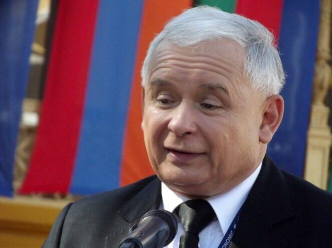 Ile kosztuje ochrona Kaczyńskiego