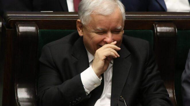 Kaczyński leczy się u zielarki
