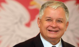 Będzie banknot z Lechem Kaczyńskim? NBP ujawnia swoje plany na 2021 rok