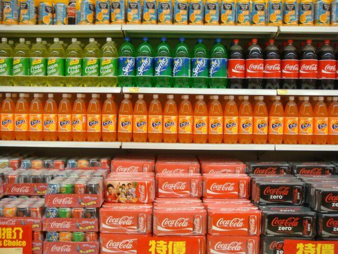 Opłata cukrowa