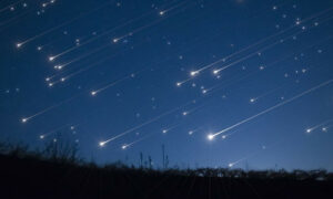 Perseidy 2020. Nie możesz przegapić tegorocznej kulminacji spadających gwiazd