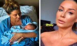 Ogromny problem Małgorzaty Rozenek po porodzie. Nawet fanki to zauważyły