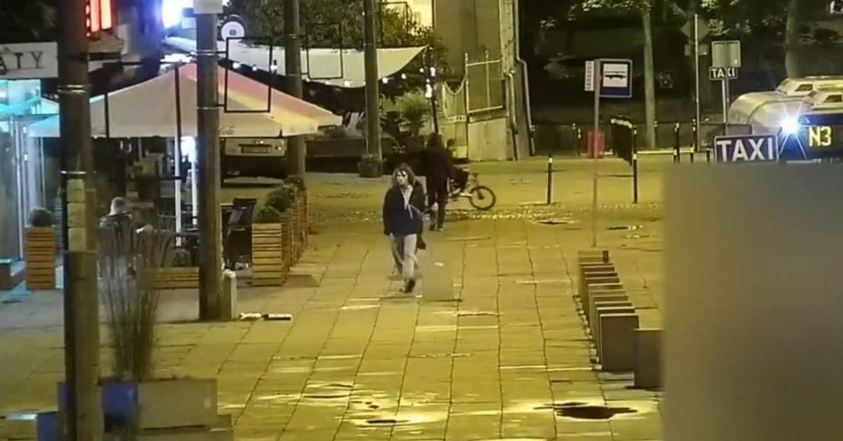 Nożownik z Gdańska