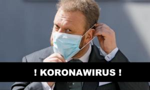 Koronawirus w Polsce 13 sierpnia. Kolejny gigantyczny przyrost zakażeń