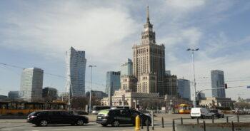 1 września w Warszawie