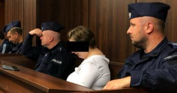 zabójcy czwórki dzieci zostali skazani