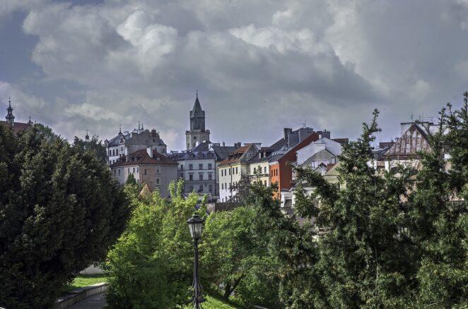 Zabójstwo studentki w Lublinie