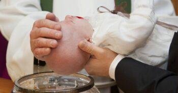 Zmiana formuły chrztu
