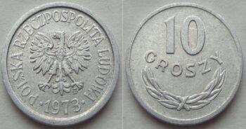 10 groszy warte 20 tys. zł