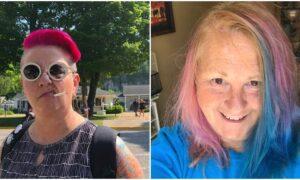 10 seniorek i ich szalonych fryzur