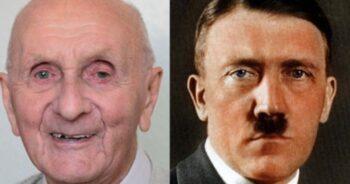 128-latek twierdzi, że jest Hitlerem