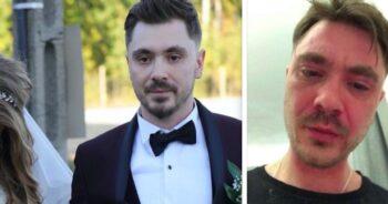 Daniel Martyniuk już po rozwodzie