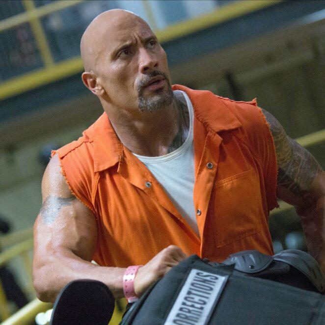 """Dwayne """"The Rock"""" Johnson zakażony koronawirusem"""