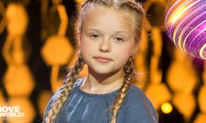Eurowizja Junior 2020. Mamy reprezentantkę Polski. To 10-latka o cudownym głosie