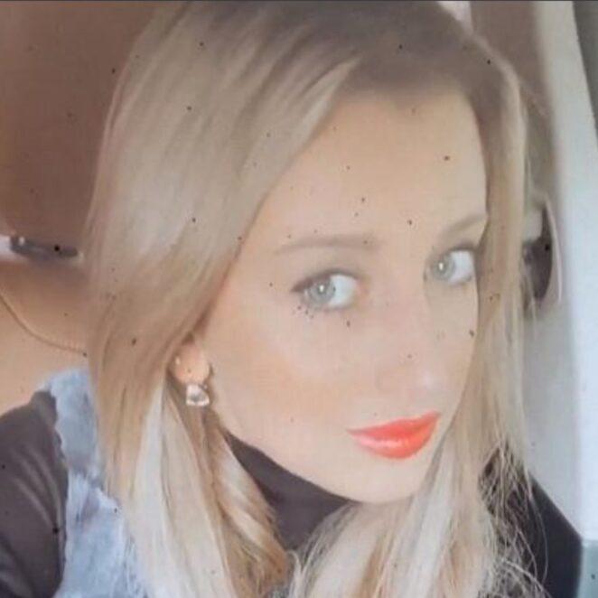Justyna Żyła chwali się randką