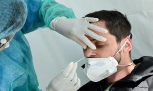 Koronawirus atakuje tętnice! Niektórzy pacjenci stracili kończyny