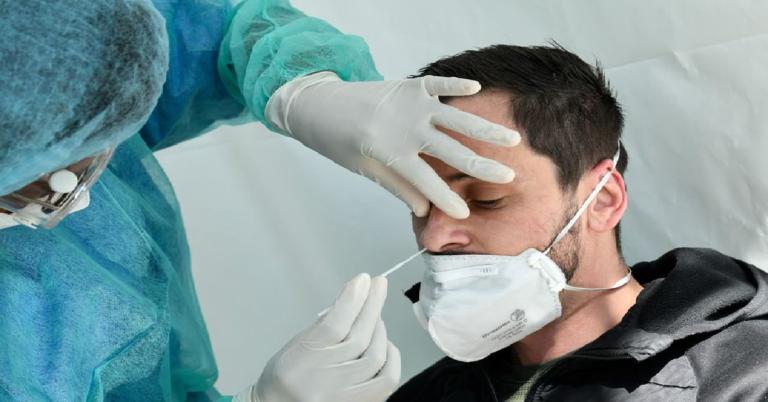 Koronawirus atakuje tętnice