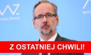 Koronawirus w Polsce 20 stycznia. Liczba zakażeń rośnie, ale nie dramatycznie