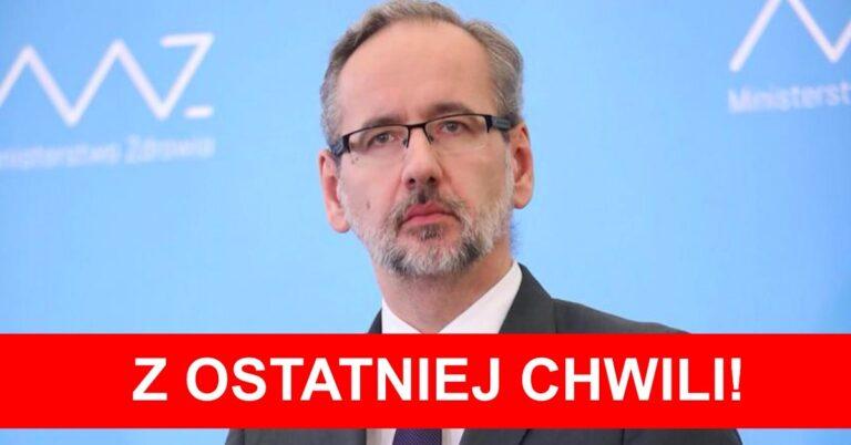 Koronawirus w Polsce 18 września