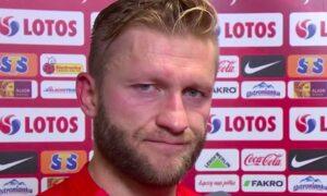 Kuba Błaszczykowski ma koronawirusa. Jaki jest obecny stan zdrowia piłkarza?