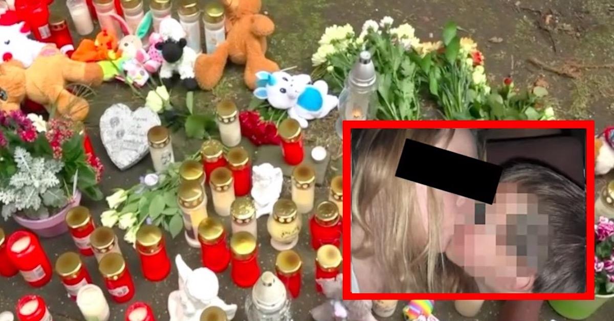 Nowe ustalenia na temat morderstwa pięciorga dzieci