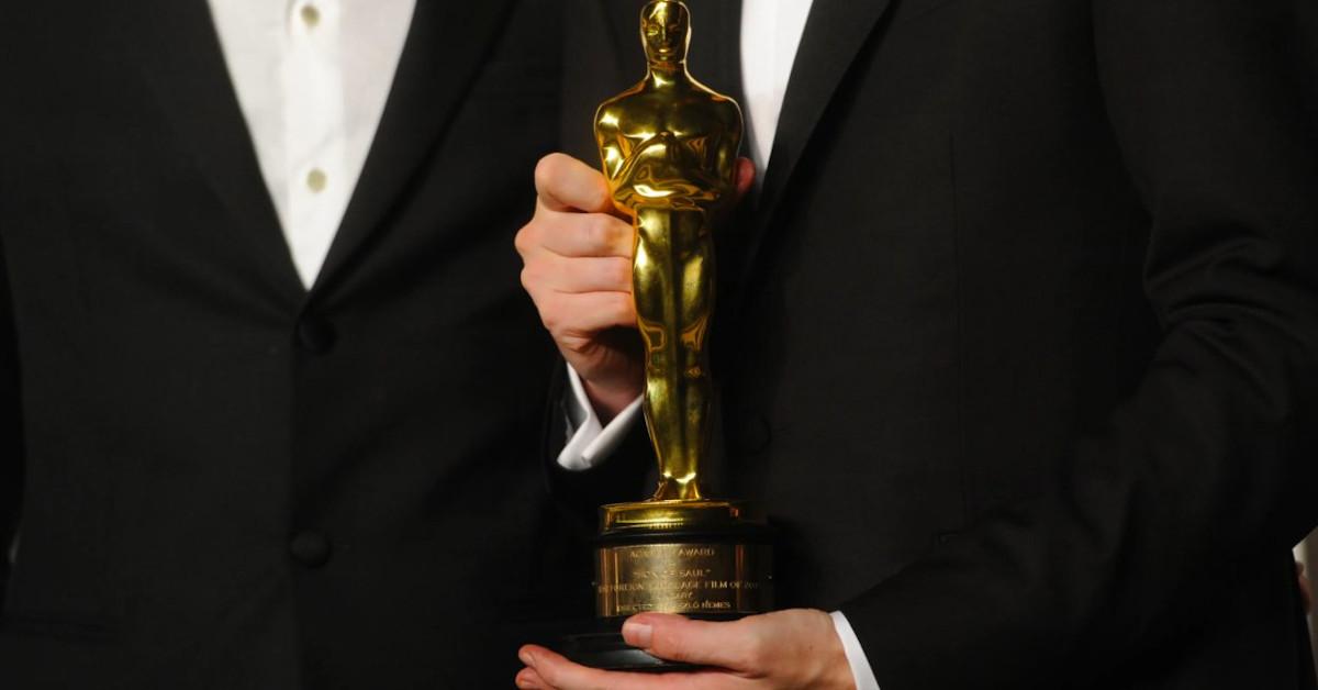 Oscary tylko dla LGBTQ i Afroamerykanów