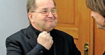 Rydzyk obraził Kaczyńskiego