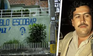 Sensacyjne odkrycie w willi Escobara. Bratanek odnalazł w ścianie 18 mln dolarów