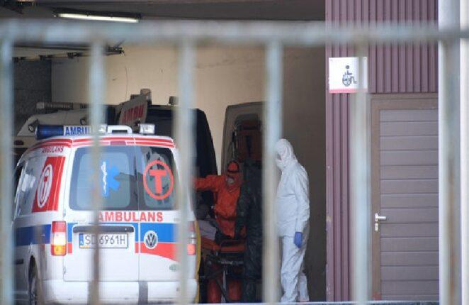 Skandal w gdańskim szpitalu