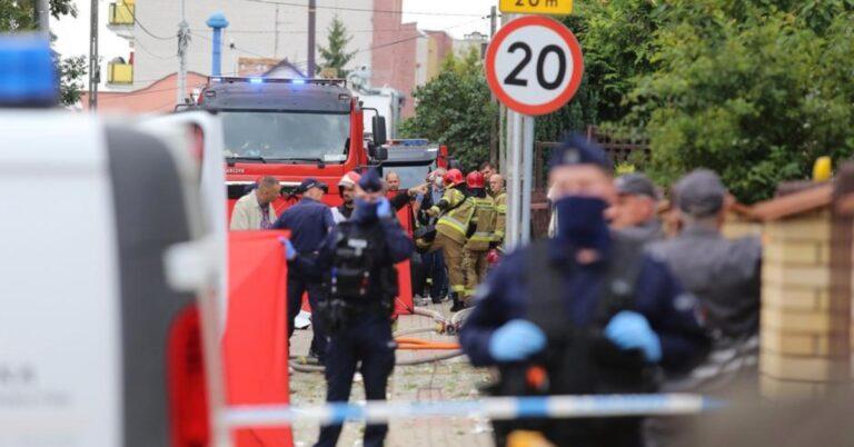 tajemnica eksplozji w Białymstoku