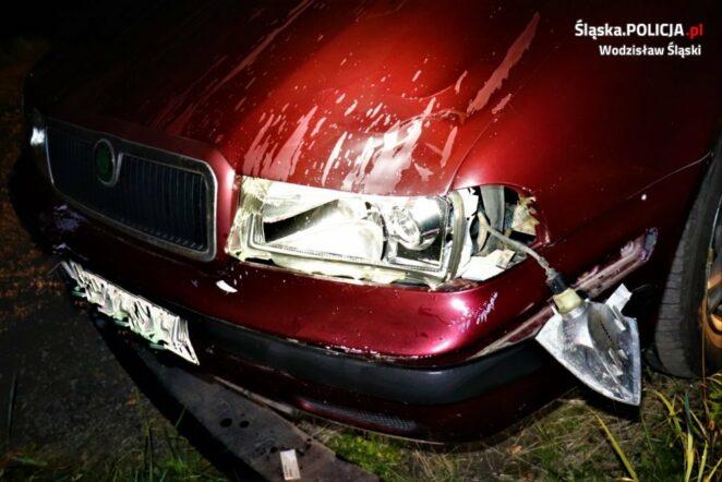 Tragiczny wypadek w Godowie na Śląsku