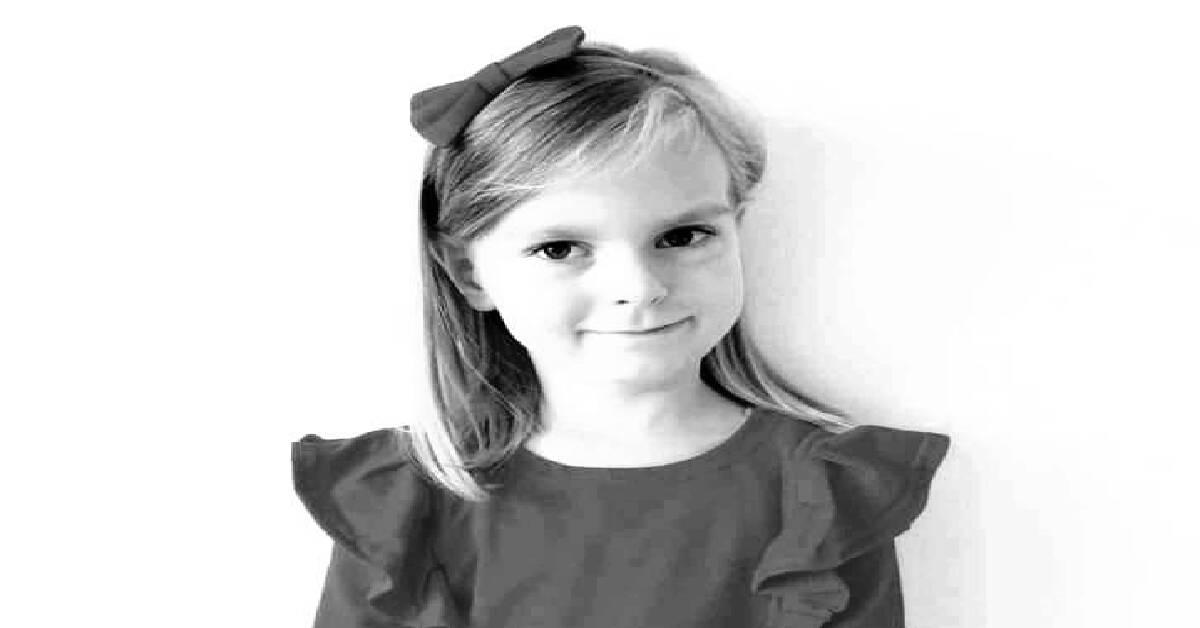Zmarła 5-letnia Lilianka z Troszyna