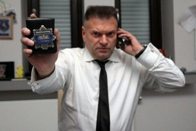Znany detektyw stanie przed sądem