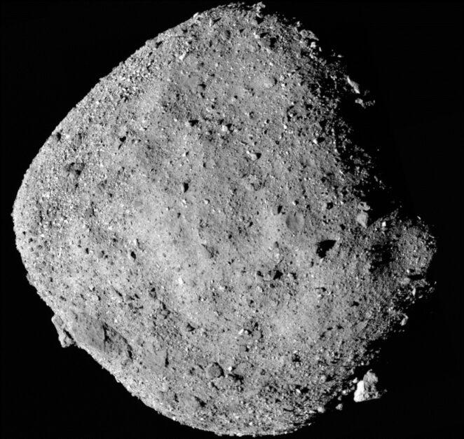 asteroida zniszczy Ziemię 2