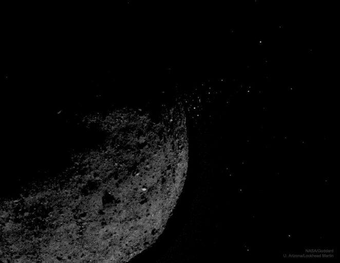 asteroida zniszczy Ziemię 3