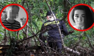 Babcia Wiktorka zabrała głos w sprawie jego śmierci i samobójstwa policjantki