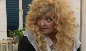 Magda Gessler znów przeszła samą siebie! Rzuciła brudną ścierką w kelnerkę