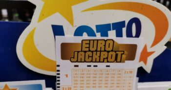 gigantyczna wygrana w Eurojackpot