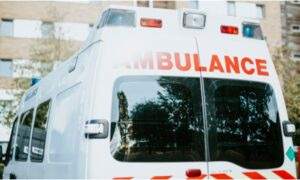 77-latek spędził w karetce dwa dni! Żaden szpital nie miał dla niego miejsca