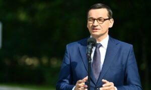 Kolejny lockdown? Premier Mateusz Morawiecki nie pozostawia wątpliwości