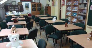 koronawirus w pierwszym dniu szkoły
