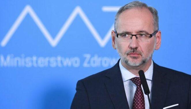 Koronawirus w Polsce 14 września