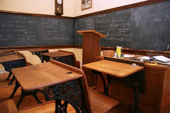 Restrykcje w szkołach