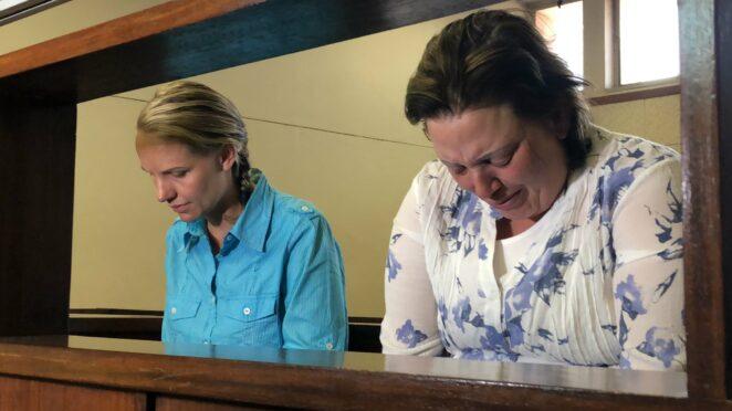 nauczycielka porwała 6-latkę