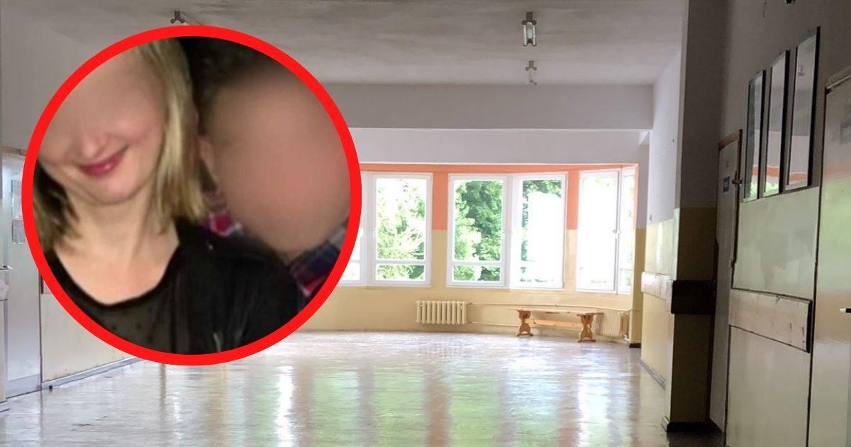 nauczycielka uprawiała seks z 14-latkiem