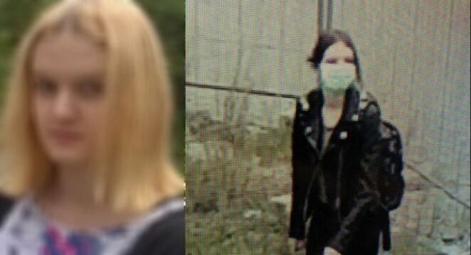 Odnaleziono 14-letnią Roksanę