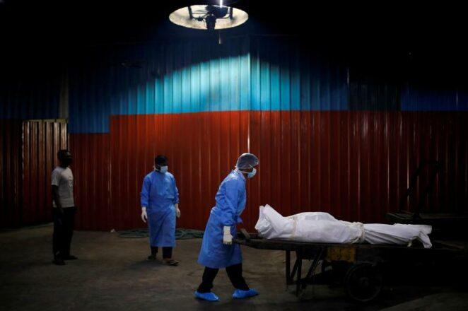 ofiary śmiertelne koronawirusa w Polsce 2