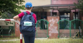 Powrót do szkoły odwołany