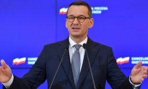 Rekonstrukcja rządu Mateusza Morawieckiego. Znamy już nowy skład Rady Ministrów