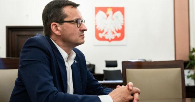 rekonstrukcja rządu Mateusza Morawieckiego